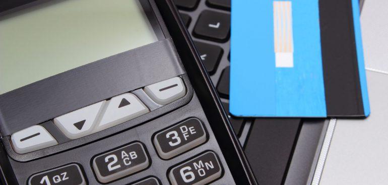 Carte de crédit prépayée avec compte bancaire