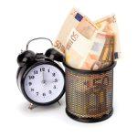 Durée et coût d'un crédit renouvelable
